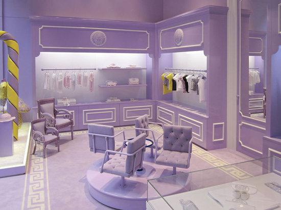 Versace First Kids Store