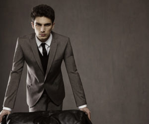 cinque suit