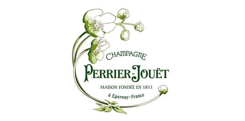 Champagne Perrier Jouët