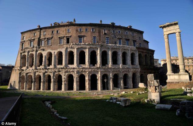 Palazzo Orsini Rome