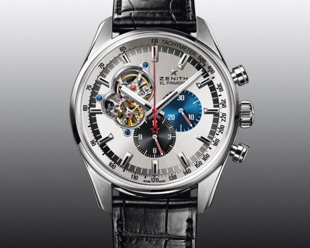 Zenith El Primero Chronomaster 1969 Watch