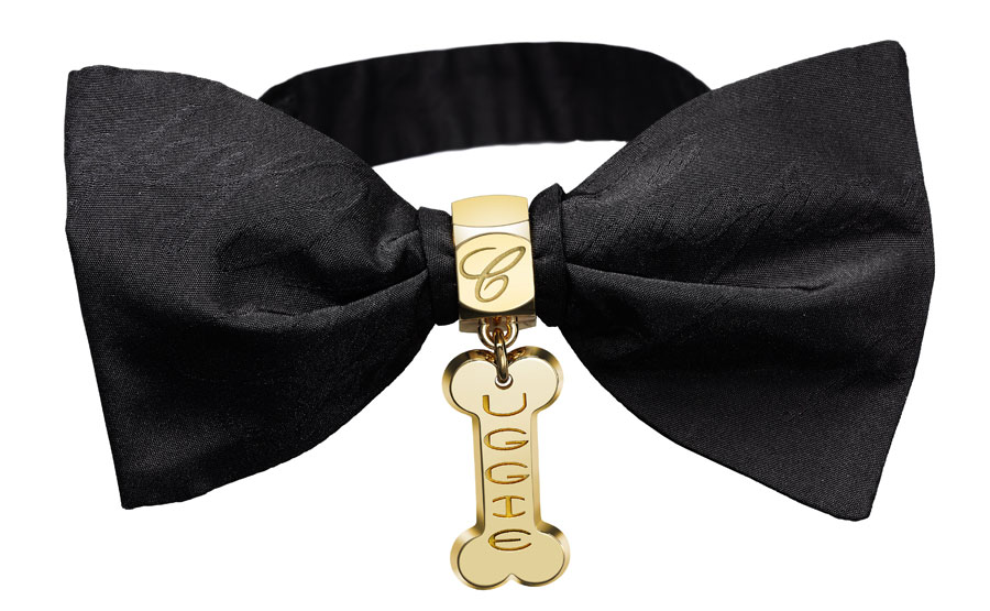 Chopard Uggie Bow Tie