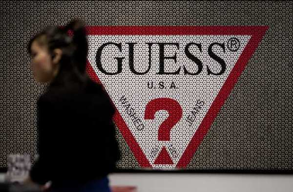 Guess Inc