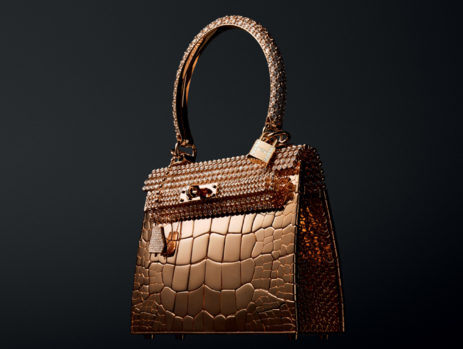 Hermes Most Expensive Handbag