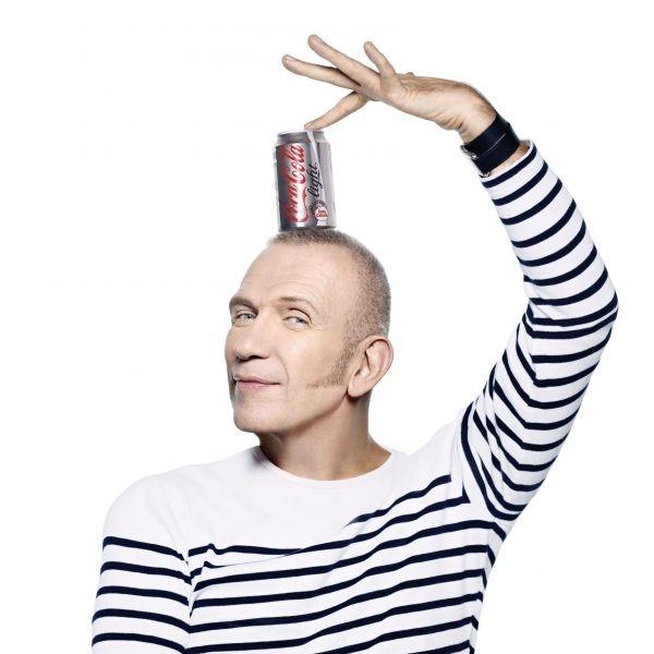 Jean-Paul Gaultier Diet Coke