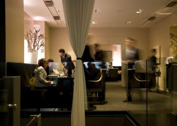 restaurant Alinea