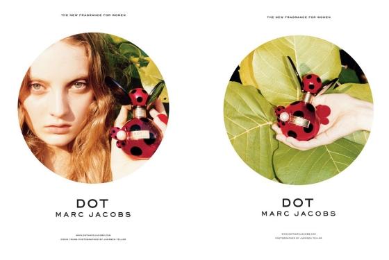 Marc Jacobs Dot Fragrance