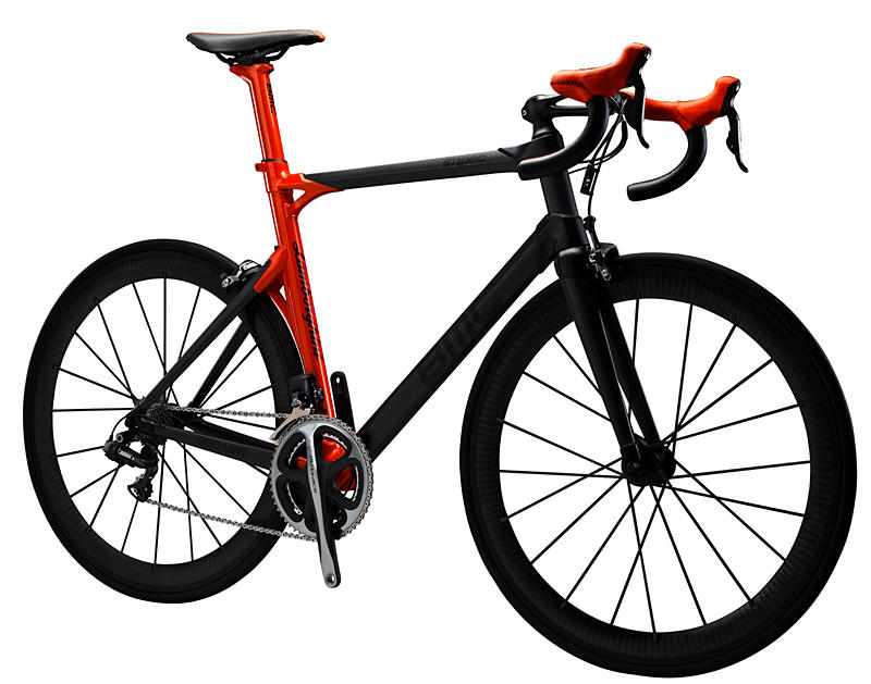 bmc lamborghini racing bicycle