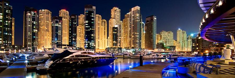 Dubai Princess Tower
