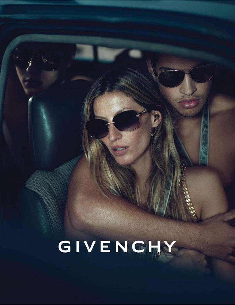 Givenchy Eyewear summer 2012