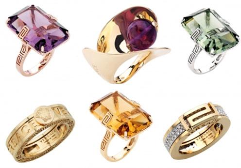 Atelier Versace Jewellery