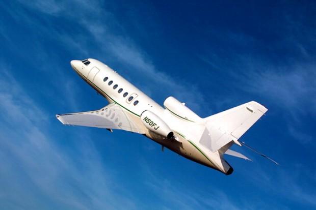 Dassault Aviation F50EX