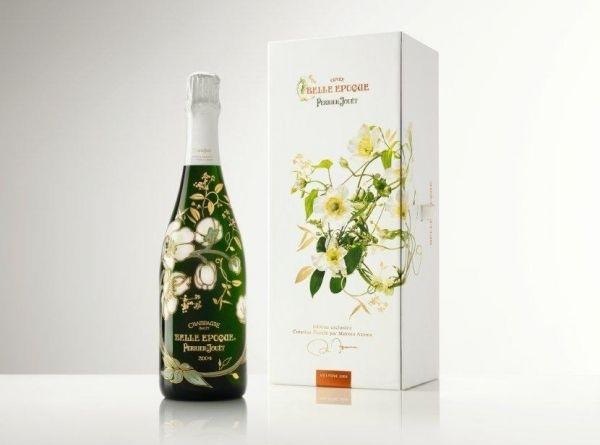 Perrier-Jouet Belle Epoque Florale Edition