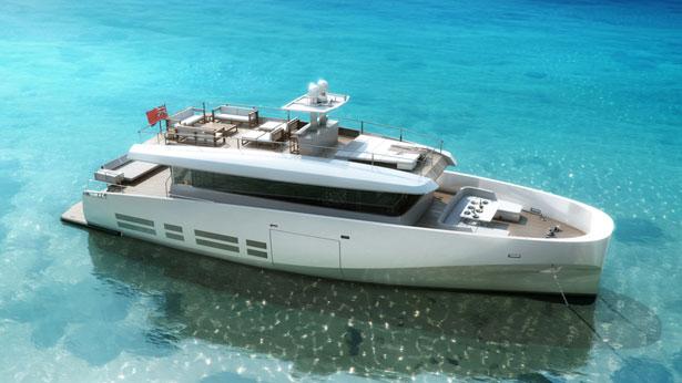 wallyace yacht