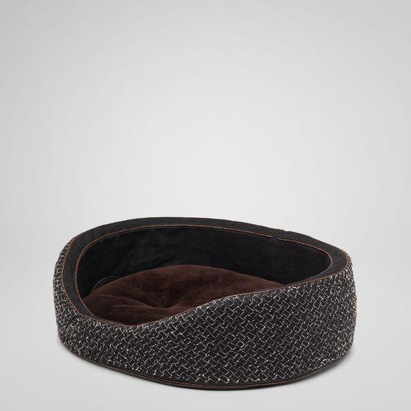 Bottega Veneta Dog Bed