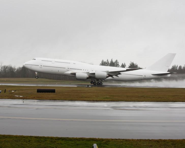 BBJ 747-8