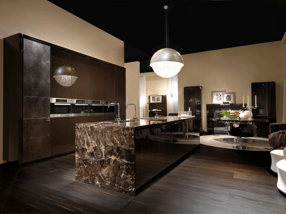 Fendi Casa Ambiente Cucina