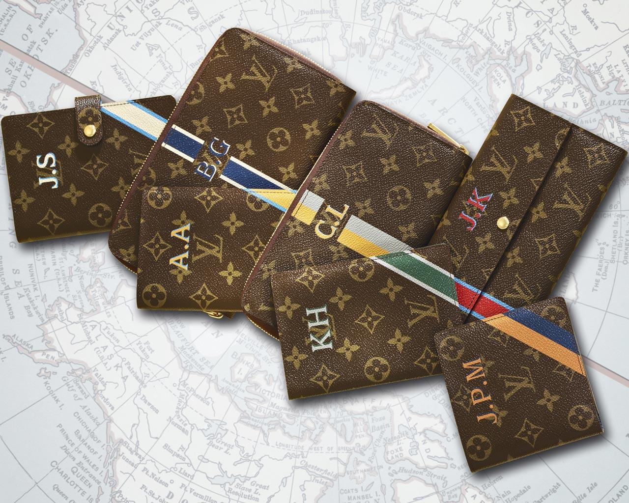 Louis Vuitton Mon Monogram
