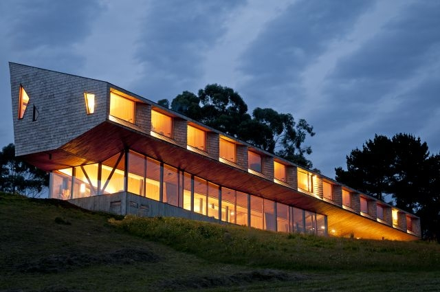 Refugia Lodge