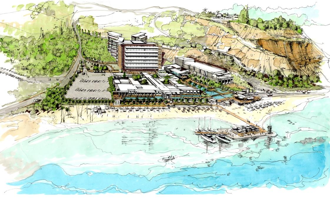 The Ritz-Carlton Tunis Carthage