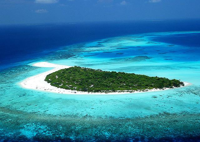 island of Randheli