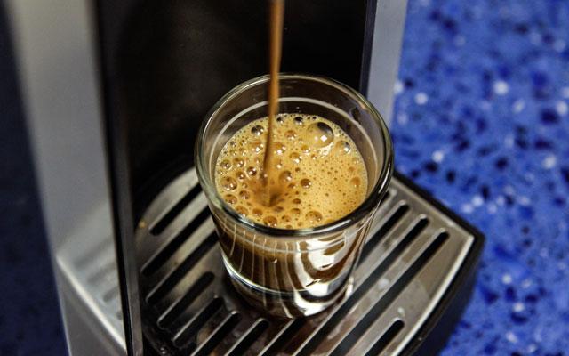verisimo coffee