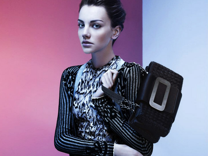 Bottega Veneta ecofriendly handbag