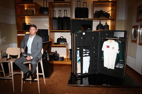 Louis Vuitton Cricket Trunk