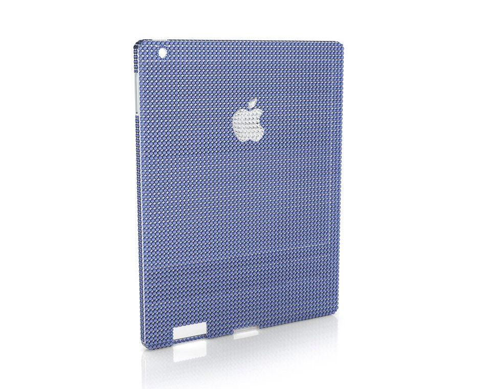Sapphire and Diamond iPad Mini Case