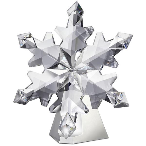 Swarovski Christmas Snowflake 2012