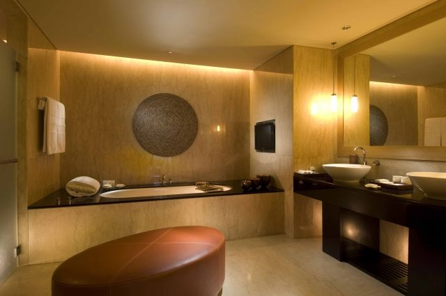 bathroom Conrad Bali