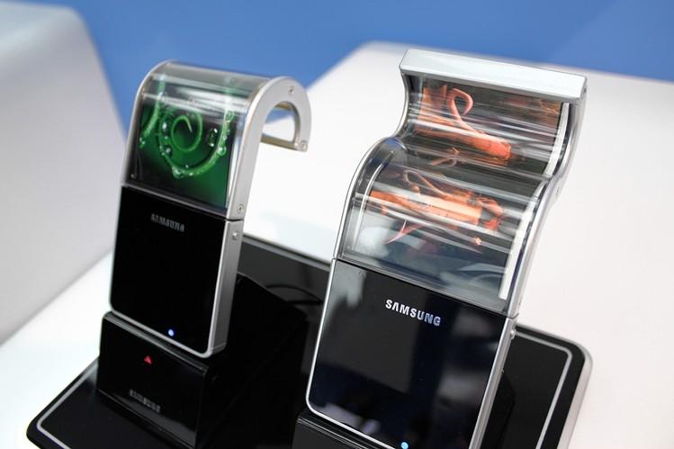 Samsung Youm project
