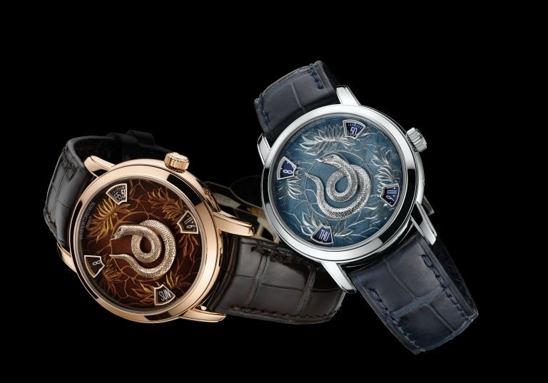 The Legend of the Chinese Zodiac Vacheron Constantin