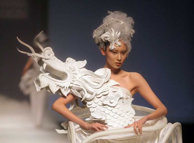 Xuming Haute Couture collection