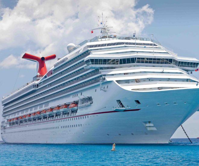 Norwegian Cruise Line cruise ship
