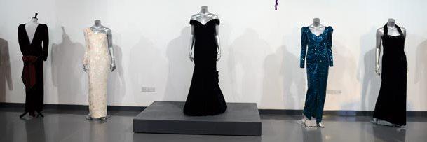 princess diana gowns