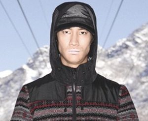 Moncler W collection