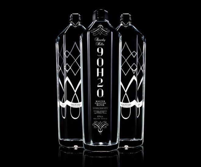9OH2O water