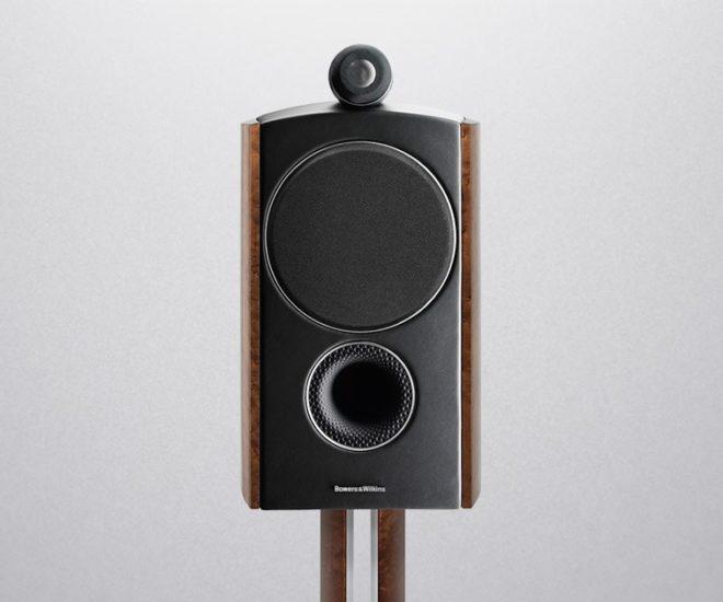 Bowers Wilkins 805 Maserati Speakers