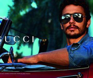 Gucci eyewear campaign