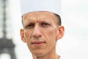 chef Herve Nepple