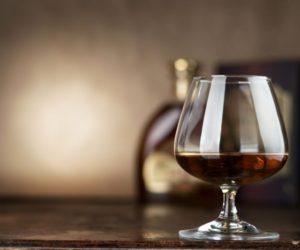 cognac bar