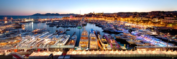 Festival de la Plaisance de Cannes