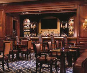 Ritz Carlton St Louis Lobby Lounge