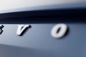 Volvo Concept Coupe logo