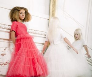 Junior Gaultier Couture