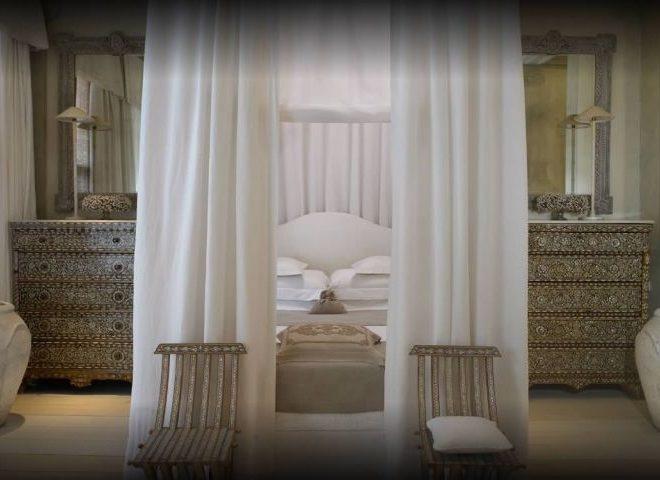 Corfu Suite Blakes Hotel London