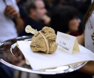 white truffle italy