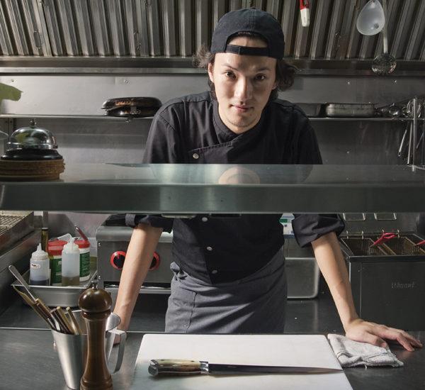 Hiroki Yoshitake