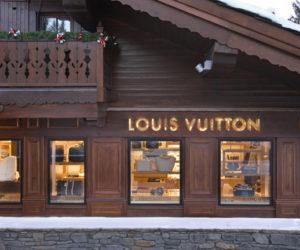 Louis Vuitton Courchevel